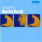 Kasík plays Chopin