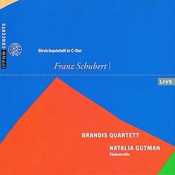 Schubert - String Quintet in C major Op.163