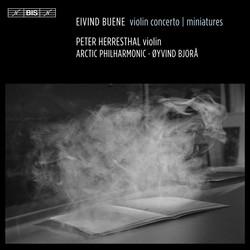 Buene - Violin Concerto