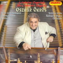 Arrangement for Cimbalom As Performed by Oszkar Orkos