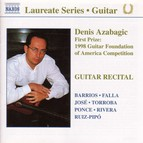 Guitar Recital: Denis Azabagic