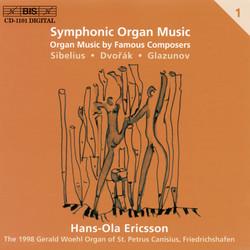 Symphonic Organ Music - Vol. 1