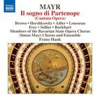 Mayr: Il sogno di Partenope
