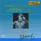 Liszt: Dante Symphony - Wagner: Rienzi Overture - Scriabin: La Poeme de l\'extase