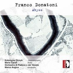 Donatoni: Abyss