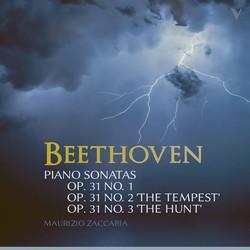 Beethoven: Piano Sonatas, Op. 31