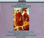 Haydn: Ritorno Di Tobia (Il) (The Return of Tobias)