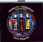 Gregorian Chants From Hungary: Epiphany