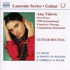 Guitar Recital: Ana Vidovic