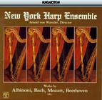 Albinoni: Adagio / Boccherini: Minuetto / Pachelbel: Canon (Arr. for Harp Ensemble)