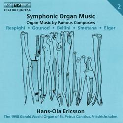 Symphonic Organ Music - Vol. 2