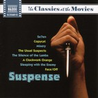 Classics At The Movies - Suspense
