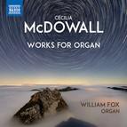 Cecilia McDowall: Organ Works
