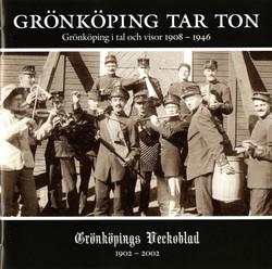 Grönköping tar ton