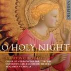 O Holy Night: A Merton Christmas