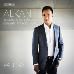 Alkan - Concerto and Symphony for Solo Piano