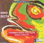 Rota, N.: Chamber Music for Flute