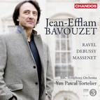 Bavouzet plays Debussy, Ravel & Massenet