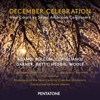 December Celebration: New Carols by 7 American Composers