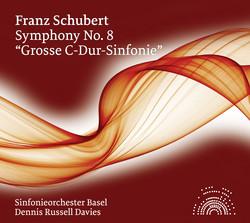Schubert: Symphony No. 8, D. 944,