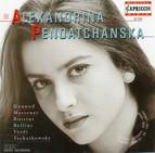 Opera Arias (Soprano): Pendatchanska, Alexandrina - Gounod, C.-F. / Massenet, J. / Rossini, G. / Bellini, V. / Verdi, G. / Tchaikovsky, P.I.