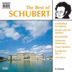 Schubert: Best of Schubert (The)