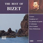 Bizet: The Best of Bizet