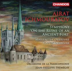 Airat Ichmouratov: Orchestral Works