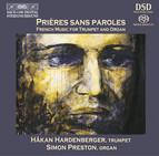 Prières sans paroles - French Music for trumpet and organ