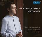 Beethoven: Eroica Variations, Piano Sonata No. 30 & 6 Bagatelles