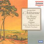 Bizet, G.: Arlesienne (L') [Opera]