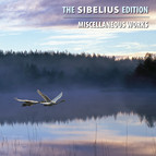 The Sibelius Edition Vol.13 - Miscellaneous works