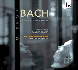 Bach Mirror