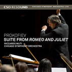 Prokofiev: Suite from Romeo & Juliet (Live)