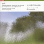 Langgaard, R.: Symphonies Nos. 15 and 16
