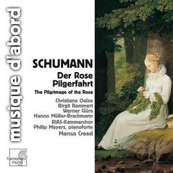 Schumann: Der Rose Pilgerfahrt, Op.112