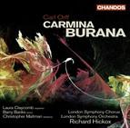 Orff, C.: Carmina Burana