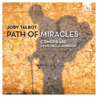 Joby Talbot: Path of Miracles