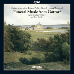 Funeral Music from Gottorf