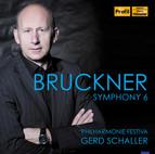 Bruckner: Symphony No. 6 (Ed. L. Nowak)