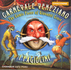 Croce: Carnevale Veneziano