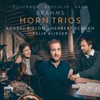 Brahms: Horn Trios