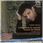Pécou: Symphonie du jaguar; Vague de Pierre
