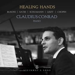 Healing Hands