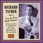 Tauber, Richard: I'M in Love With Vienna (1926-1941)