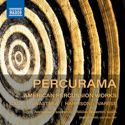 American Percussion Works