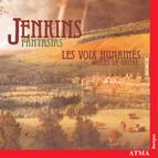 Jenkins: Fantasias Nos. 5, 7, 8, 14, 17, 18, 19 / Suites