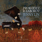 Prokofiev & Zaborov: Piano Works