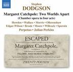 Dodgson: Margaret Catchpole, Two Worlds Apart