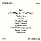 The Harold Wayne Collection, Vol. 4 (1902-1904)
